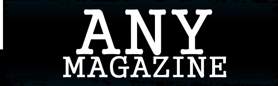 any magazine